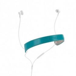 Ebbelt Auriculares de Botón CLASS 31356 Azul