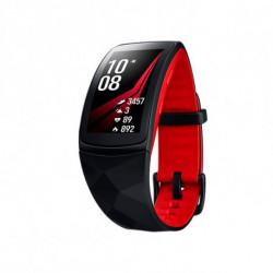 Samsung Orologi Sportivi SM-R365NZRAPHE 1,5 Bluetooth GPS Rosso