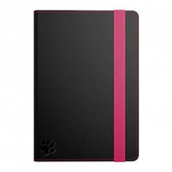 CATKIL Funda Universal para Tablets CTK004 Negro Violeta
