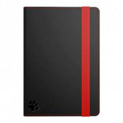 CATKIL Funda Universal para Tablets CTK003 Negro Rojo