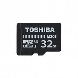 Toshiba THN-M203K0320EA memoria flash 32 GB MicroSDXC Clase 10 UHS-I