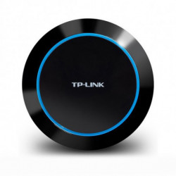 TP-Link Caricabatterie USB UP540 40W (5 porte) Nero