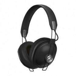 Panasonic Auriculares Bluetooth RP-HTX80BE-K Negro