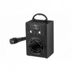 Innova Torre de Sonido TW/BK6 800 mAh Bluetooth 5W Negro