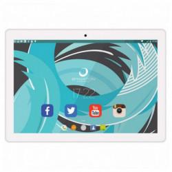Brigmton BTPC-1024QC-B tablet Allwinner A64 16 GB Branco