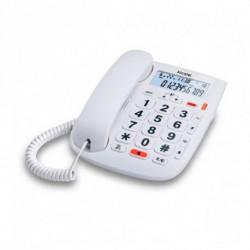 Alcatel Landline for the Elderly T MAX 20 White
