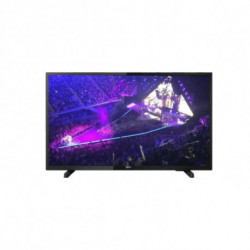 Philips Fernseher 32PHT4503 32 LED HD Schwarz