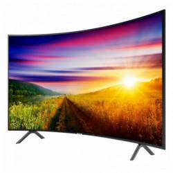 Samsung Smart TV UE65NU7305 65 Ultra HD 4K LED WIFI Schwarz Gekrümmt