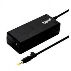 iggual IGG315484 power adapter/inverter Indoor 90 W Black