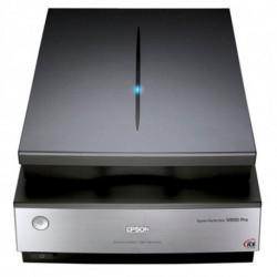 Epson V850 Pro 6400 x 9600 DPI Flatbed scanner Black A4