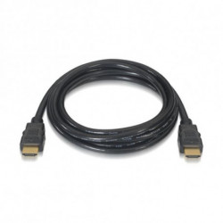 NANOCABLE HDMI Kabel mit Ethernet 10.15.3602 2 m