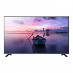"Engel Televisión LE5055 50"" 4K Ultra HD LED Negro"