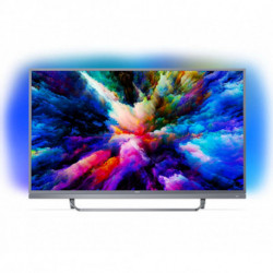 Philips 7000 series Android TV 4K LED Ultra HD ultraplano 49PUS7503/12