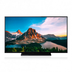 Toshiba 55V5863DG TV 139,7 cm (55) 4K Ultra HD Smart TV Wi-Fi Preto