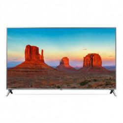 LG 65UK6500PLA TV 165,1 cm (65) 4K Ultra HD Smart TV Wi-Fi Cinzento