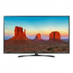 LG 43UK6470 109,2 cm (43) 4K Ultra HD Smart TV Wi-Fi Preto