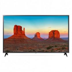 LG 65UK6100 165,1 cm (65) 4K Ultra HD Smart TV Wi-Fi Preto