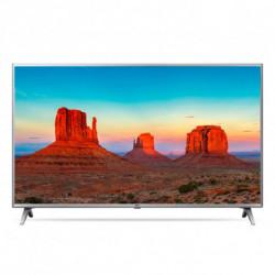 LG 43UK6500PLA TV 109,2 cm (43) 4K Ultra HD Smart TV Wi-Fi Cinzento