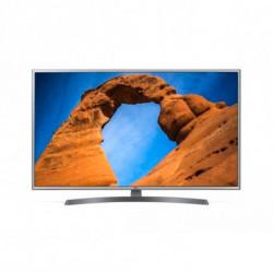 LG 43LK6100PLB televisore 109,2 cm (43) Full HD Smart TV Wi-Fi Grigio