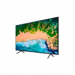 Samsung LED TV 43TV Flat UHD 109,2 cm (43) 4K Ultra HD Smart TV Wi-Fi Preto