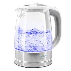 Wasserkocher Cecotec ThermoSense 350 Clear 2200W 1,7 L