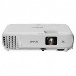 Epson EB-X05 data projector 3300 ANSI lumens 3LCD XGA (1024x768) Desktop projector White