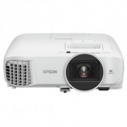 Epson Home Cinema EH-TW5400 data projector 2500 ANSI lumens 3LCD 1080p (1920x1080) 3D Ceiling-mounted projector White
