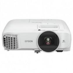 Epson Home Cinema EH-TW5400 videoproyector 2500 lúmenes ANSI 3LCD 1080p (1920x1080) 3D Proyector instalado en el techo Blanco