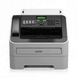 Brother -2845 fax Laser 33,6 Kbit/s 300 x 600 DPI Noir, Blanc