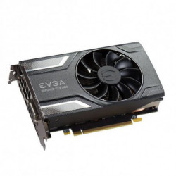 Evga Placa Gráfica Gaming 06G-P4-6163-KR 6 GB DDR5 ACX2.0
