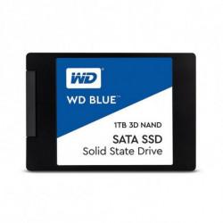 Western Digital Disque dur WDS100T2B0A 1 TB SSD SATA 3