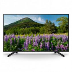 Sony KD-43XF7096 108 cm (42.5) 4K Ultra HD Smart TV Wi-Fi Preto