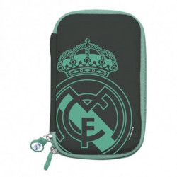 Real Madrid C.F. Protection pour disque dur RMDDP002 2,5