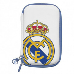 Real Madrid C.F. Capa Disco Duro RMDDP001 3,5