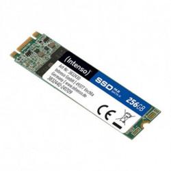 INTENSO Disco Duro 3832440 256 GB SSD 2.5 SATA III