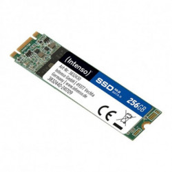 INTENSO Disque dur 3832440 256 GB SSD 2.5 SATA III