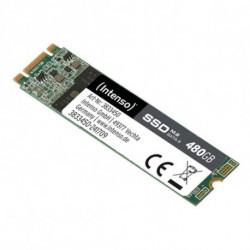INTENSO Disque dur 3833450 480 GB SSD 2.5 SATA III
