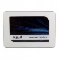 Crucial Disque dur CT250MX500SSD1 250 GB SSD 2.5 SATA III