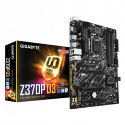 Gigabyte Z370P D3 placa mãe LGA 1151 (Ranhura H4) ATX Intel® Z370 Express GA-Z370P-D3