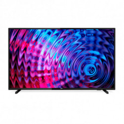 Philips Ultra-Slim Full HD LED Smart TV 43PFS5803/12
