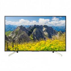 Sony KD-43XF7596 108 cm (42.5) 4K Ultra HD Smart TV Wi-Fi Preto