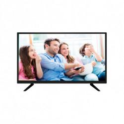 Denver Electronics LED-4072T2CS 101.6 cm (40) 4K Ultra HD Black