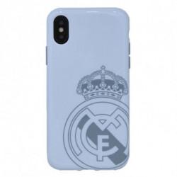 Real Madrid C.F. Capa iPhone X RMCAR017 Branco
