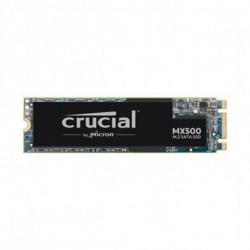 Crucial Disque dur CT500MX500SSD4 SSD 500 GB SATA III