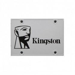 Kingston Technology UV500 disque SSD 2.5 120 Go Série ATA III 3D TLC
