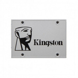 Kingston Technology UV500 disque SSD 2.5 240 Go Série ATA III 3D TLC