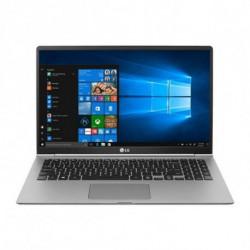 LG Gram 15Z980 Prateado Notebook 39,6 cm (15.6) 1920 x 1080 pixels 8th gen Intel® Core™ i7 i7-8550U 8 GB DDR4-SDRAM 512 GB SSD