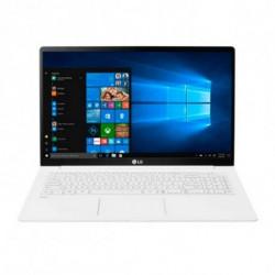 LG Gram 15Z980 Blanc Ordinateur portable 39,6 cm (15.6) 1920 x 1080 pixels Intel® Core™ i7 de 8e génération i7-8550U 8 Go DD...