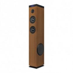 Energy Sistem Altoparlante Bluetooth 444908 120W Legno