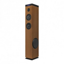 Energy Sistem Bluetooth Speakers 444908 120W Wood
